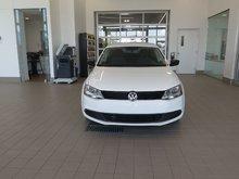 2013 Volkswagen Jetta Trendline Trendline