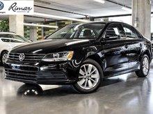 Volkswagen Jetta Sedan comfortline Comfortline 2015