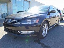 Volkswagen Passat Highline V6 2015