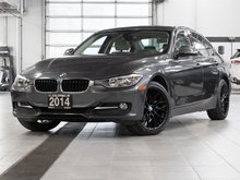 2014 BMW 320i XDrive Sedan (3C37)
