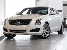 2014 Cadillac ATS 2.0L Turbo AWD Luxury