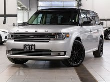 2019 Ford Flex Limited - AWD
