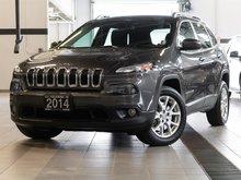 2014 Jeep Cherokee 4x2 North