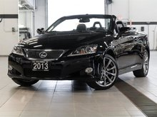 2013 Lexus IS250 RWD 6A