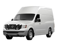 2019 Nissan NV 2500 Cargo S V8 High Roof