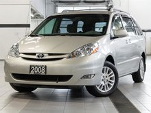 2008 Toyota Sienna LE AWD 7-Pass 5A