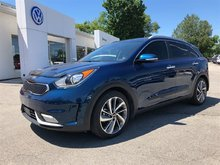 2017 Kia NIRO SX Touring, HYBRID, NAVIGATION, LEATHER