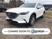 2016 Mazda CX-9 Touring - ULTRA LOW KM