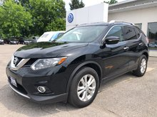 2015 Nissan Rogue SV**SUNROOF**HEATED SEATS