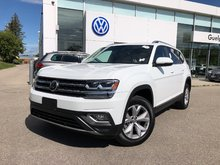 2019 Volkswagen ATLAS HIGHLINE 4Motion