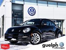 2012 Volkswagen Beetle Comfortline w/ New Brakes