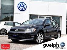 2016 Volkswagen Golf Comfortline With Convenie Comfortline