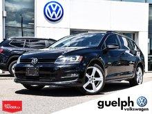 2015 Volkswagen GOLF SPORTWAGEN COMFORTLINE