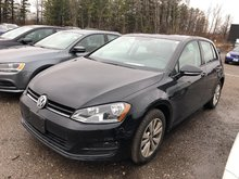 2015 Volkswagen Golf Comfortline