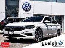 2019 Volkswagen Jetta Excecline 1.4 TSI