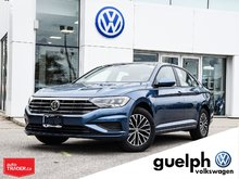 2019 Volkswagen JETTA SEL 1.4 TSI