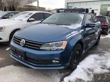 2015 Volkswagen Jetta TDI Comfortline` Comfortline