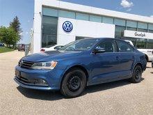 2015 Volkswagen Jetta TDI Trendline + Comfortline