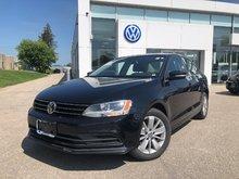 2015 Volkswagen Jetta Trendline+ Appearance Pa Trendline Plus