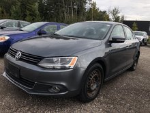 2013 Volkswagen Jetta Highline w/ Tech Pack