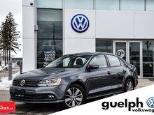 2015 Volkswagen Jetta Trendline TDI