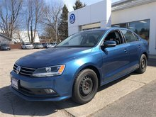 2015 Volkswagen JETTA TRENDLINE + TDI Comfortline