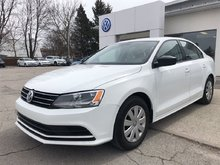 2015 Volkswagen Jetta 2.0L Trendline+, POPULAR MODEL