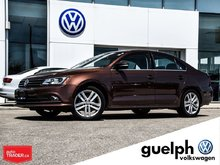 2016 Volkswagen Jetta Highline w/ Tech