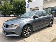 2016 Volkswagen Jetta 1.4 TSI Comfortline,HEATED SEATS, BACKUP CAMERA