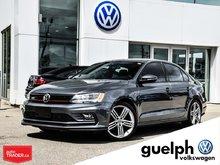 2016 Volkswagen GLI
