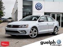 2017 Volkswagen Jetta Autobahn