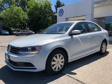 2017 Volkswagen Jetta Trendline+, HEATED SEATS, BACKUP CAMERA