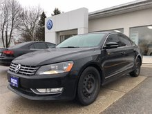 2015 Volkswagen Passat Trendline - EXCELLENT CONDITION