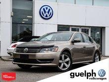 2015 Volkswagen Passat Comfortline