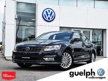 2016 Volkswagen Passat Comfortline