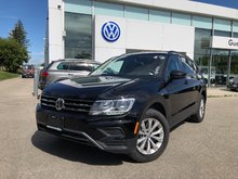 2019 Volkswagen TIGUAN TRENDLINE 4MOTION 4Motion