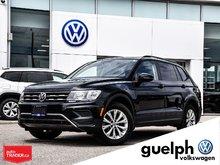 2019 Volkswagen Tiguan Trendline - 14,000km - Fantastic Condition