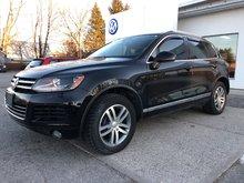 2014 Volkswagen Touareg 3.0 TDI Comfortline**DIESEL