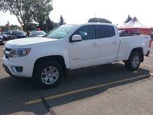 2016 Chevrolet Colorado 4x4 LT