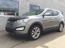 2015 Hyundai Santa Fe Sport LIMITED   LEATHER   NAV   SUNROOF