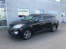 2013 Hyundai Santa Fe XL | 7-PASSENGER | LEATHER | SUNROOF
