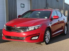 2015 Kia Optima EX-L