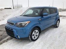2016 Kia Soul LX-Auto ($0 DOWN only $88 b/w)