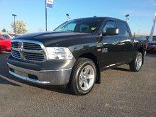 2015 Ram 1500 CrewCab 4x4