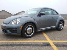 2017 Volkswagen Beetle Coupe 1.8 TSI Classic