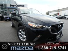 2016 Mazda CX-3 GS LUX PKG $0 DOWN $79 WEEKLY