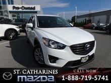 2016 Mazda CX-5 GS (Navigation,Camera,Heated Seats)