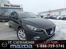 2016 Mazda Mazda3 Sport GT  $0 DOWN $88 WEEKLY