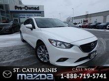 2015 Mazda Mazda6 GS $0 DOWN $66 WEEKLY