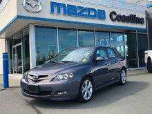 2009 Mazda 3 MAZDA3